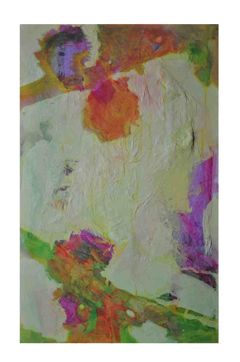 Katrin Brand: Malerei