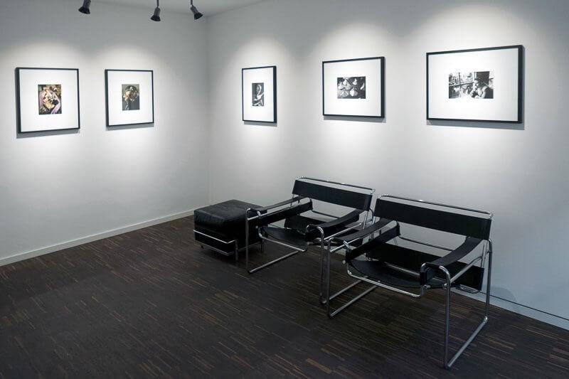 Die Leica Galerie in Nürnberg