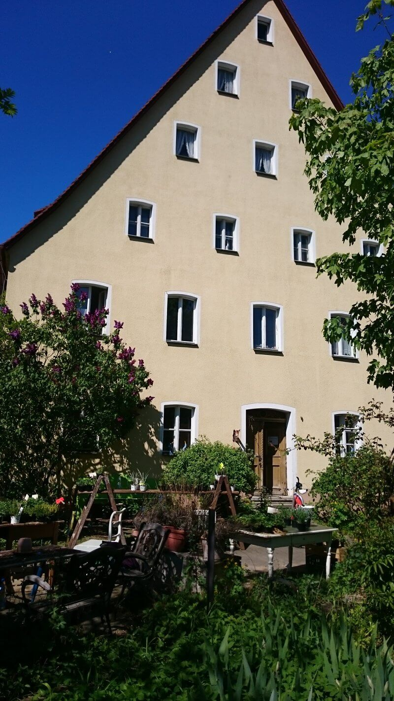 klein(st)es Möbelhaus in Eschenbach bei Hersbruck