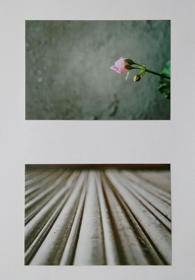 Katrin Bengl, Fotoarbeiten, zwischen 6 und 8, raumzehndrei