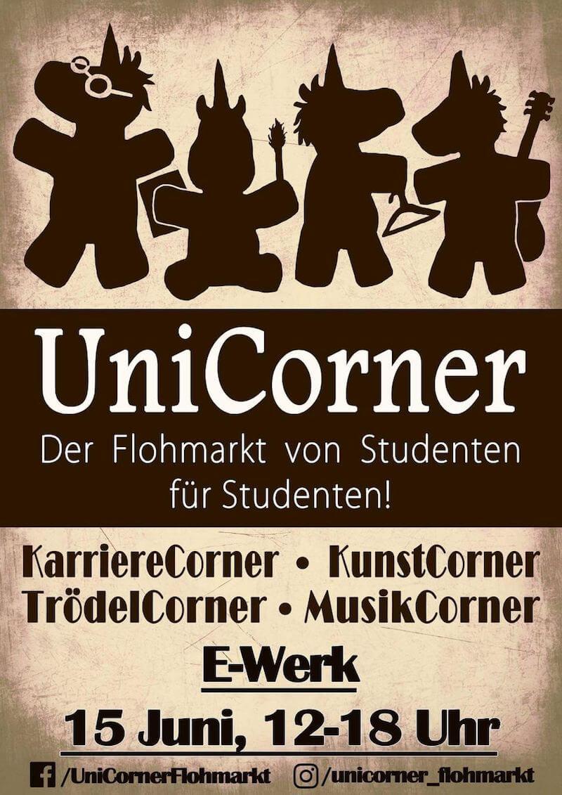 Unicorner Erlangen