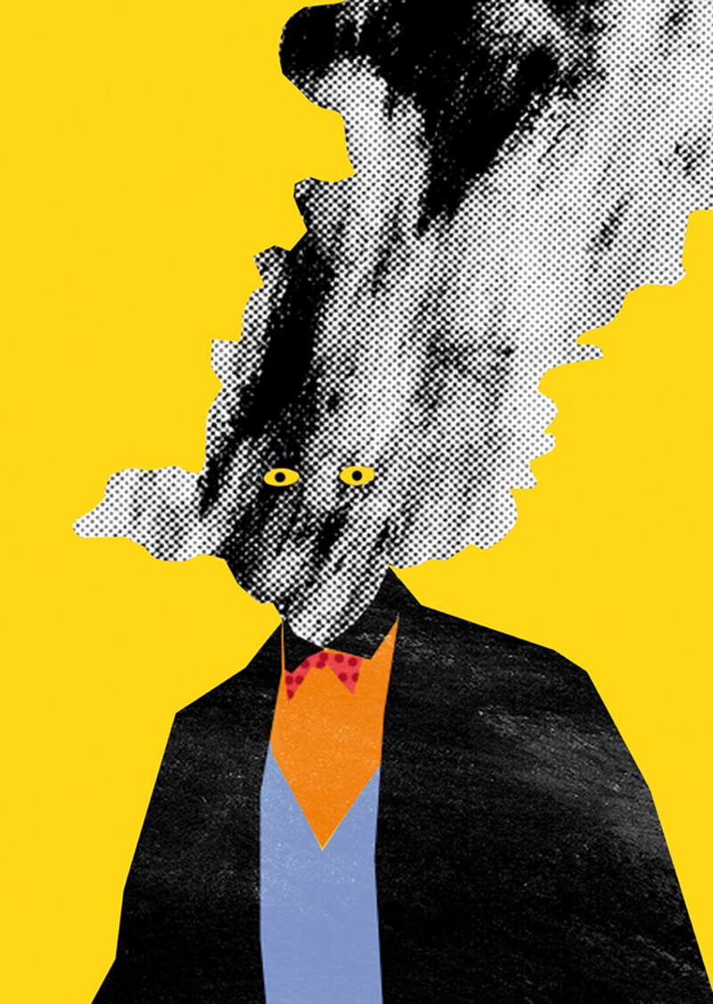 Dorothea Pluta: freie Arbeit /dusty