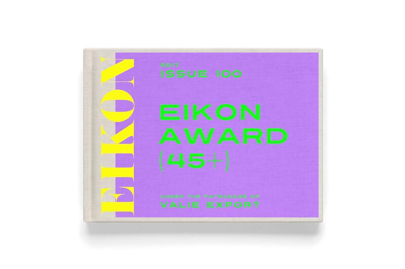 EIKON AWARD 45+