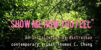 Thomas C. Chung - show me how you feel, Hohenstein