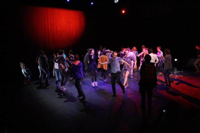 ARENA...der jungen Künste stellt, Theaterfestival 2017