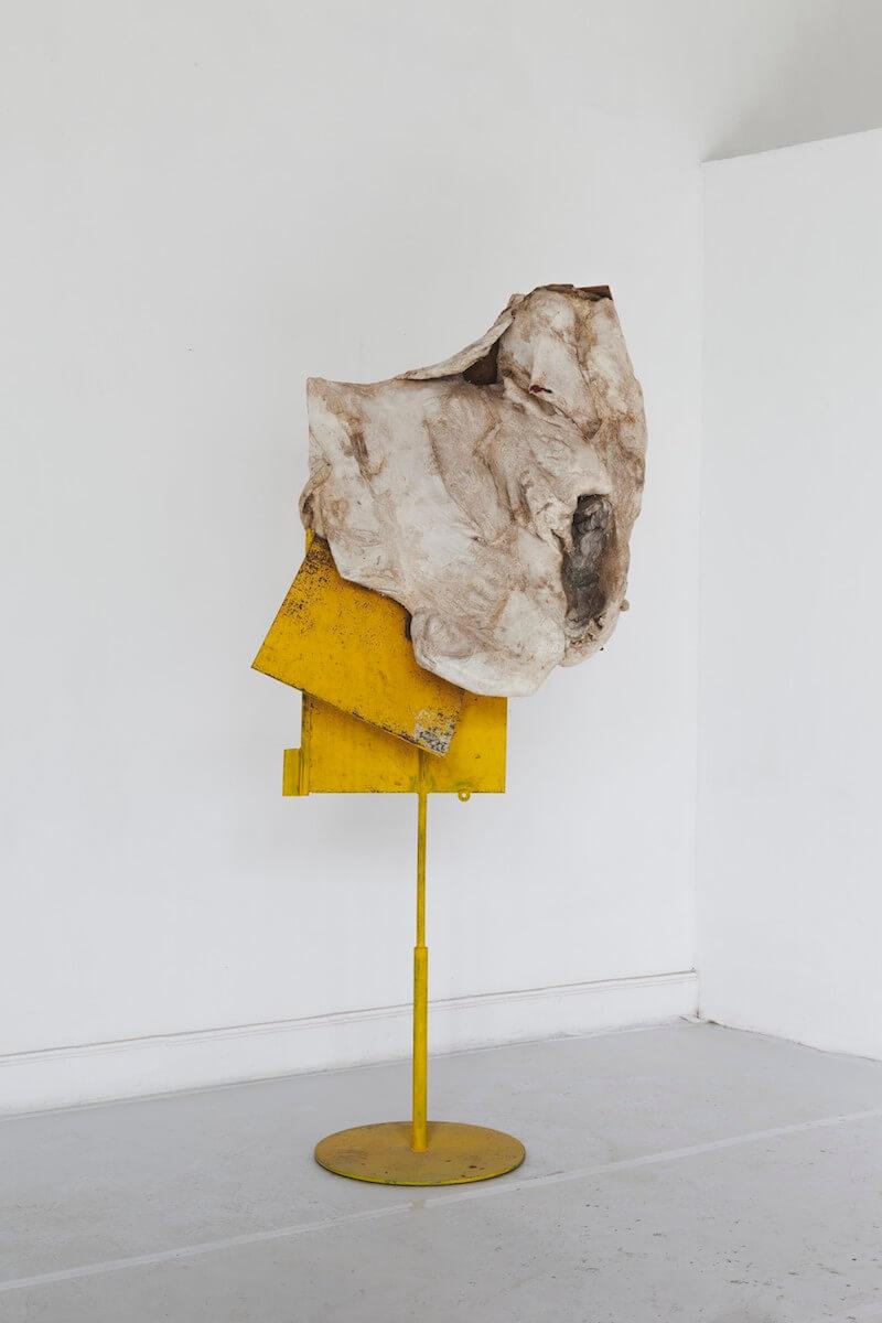 "Peter Buggenhout, ""Mont Ventoux#8"", 2013 © Koen Vernimmen"