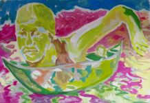 Marcela Salas: Landschaften – Fiktionen, Stein bei Nürnberg