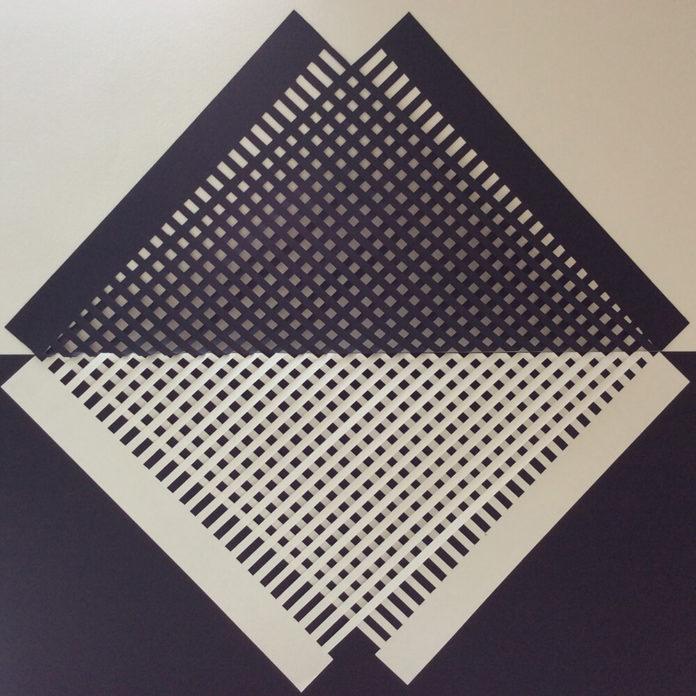 Reinhard Schuster - Papierobjekte in Roßtal