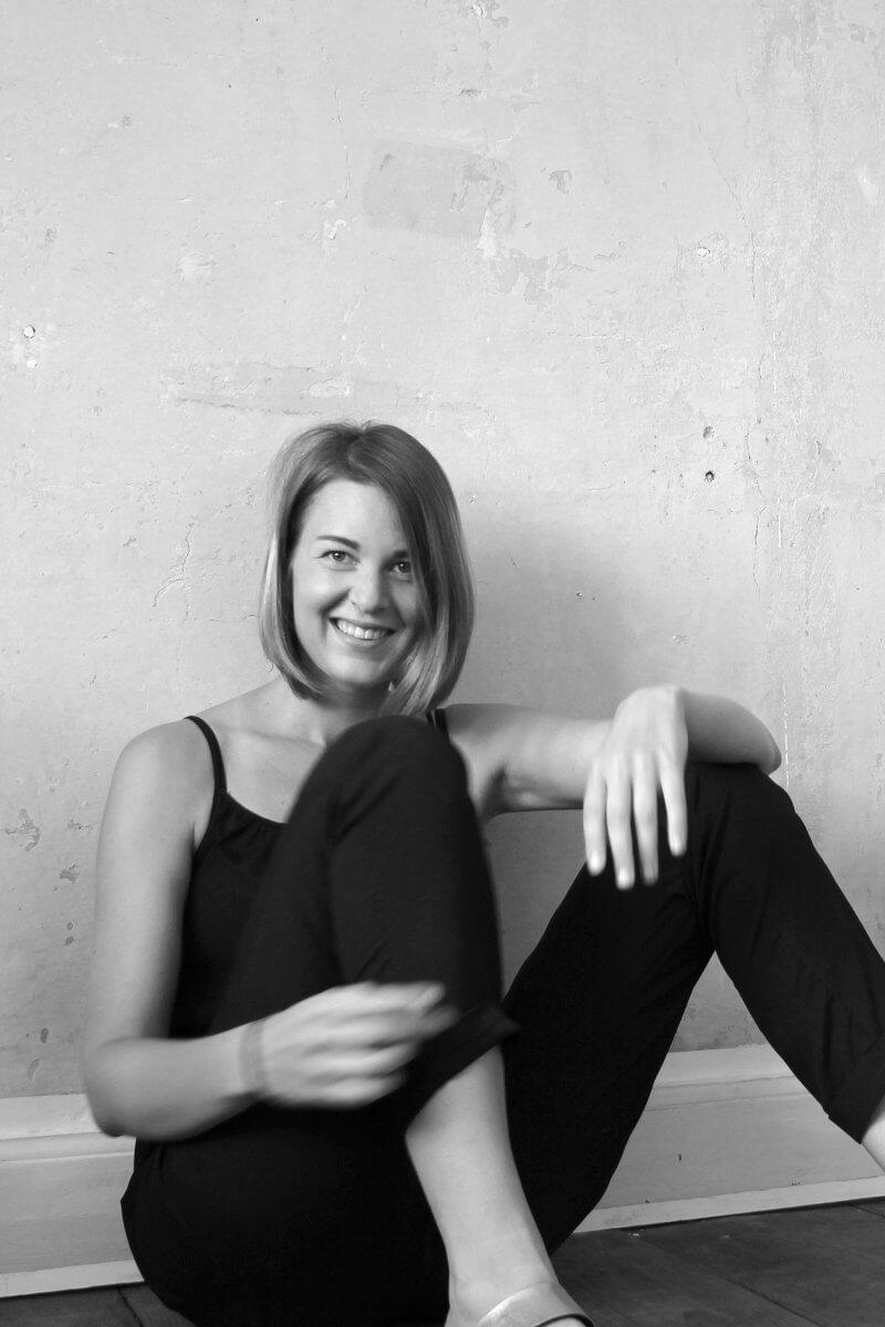 Portrait Meike Männel