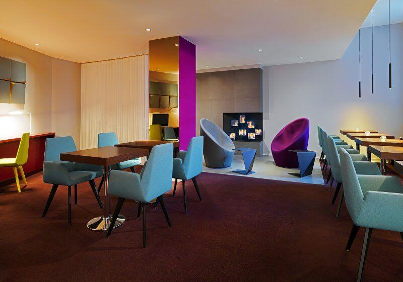 Sheraton Hannover, Lounge, © Sheraton Hannover