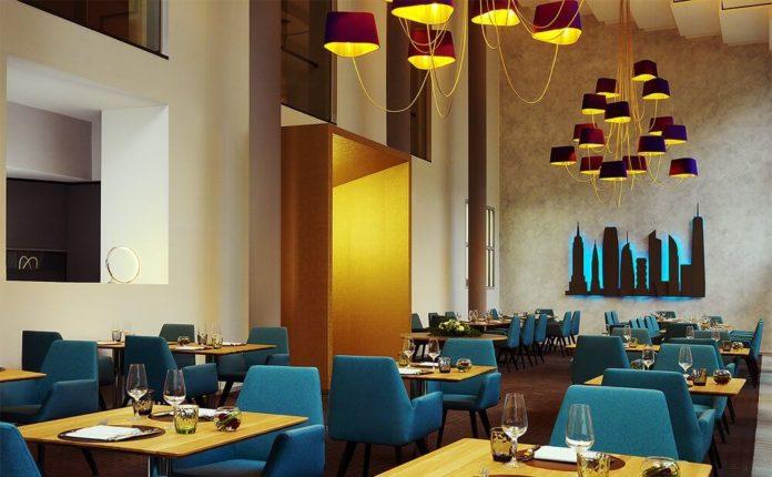 Sheraton Hannover, Restaurant, © Sheraton Hannover