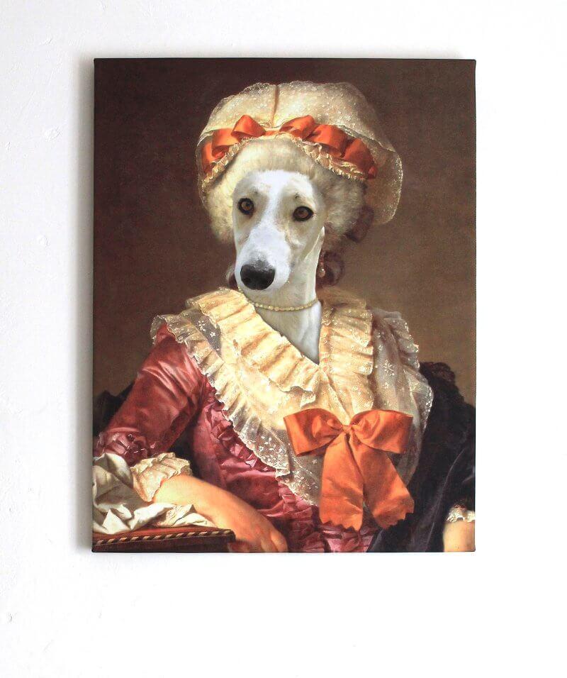 Stefanie Berstel: Contessa Borghese