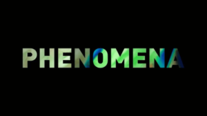 Daniel Sabranski, Titelbild/Still aus dem Video Phenomena, 2017