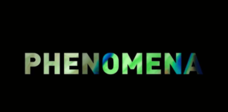 Daniel Sabranski, Titelbild/Still aus dem Video Phenomena, 2017
