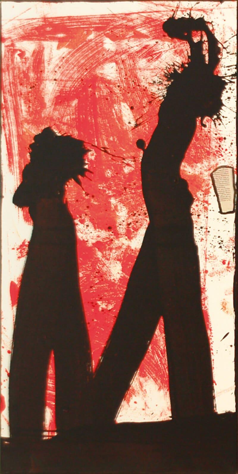 Ariane Hagl, Galerie PR