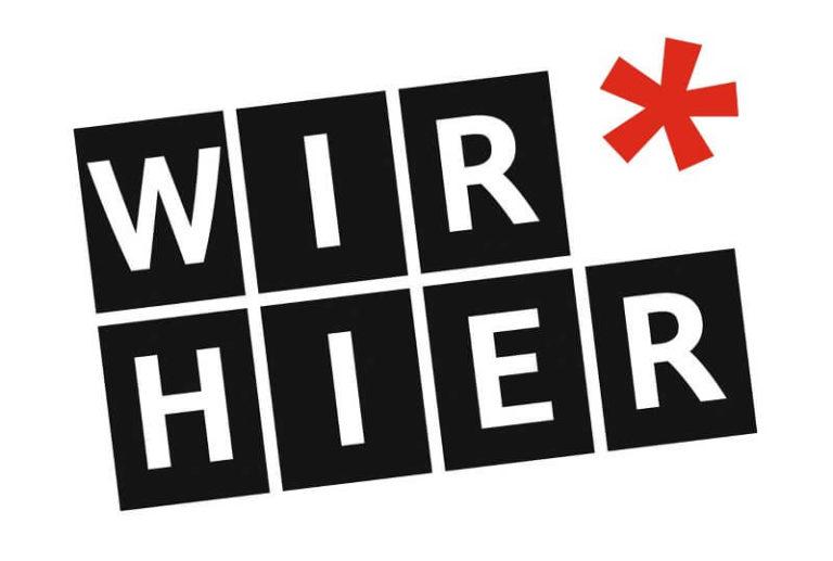 WIRHIER Porträts von Menschen aus Nürnberg