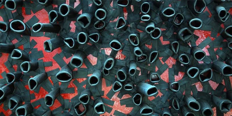 Pablo Lira Olmo, Ausstellung, Galerie LeonART