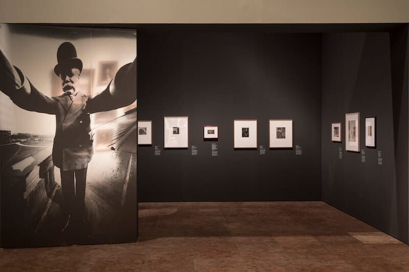 Licht und Leinwand. Fotografie und Malerei im 19. Jahrhundert, Germanisches Nationalmuseum Nürnberg