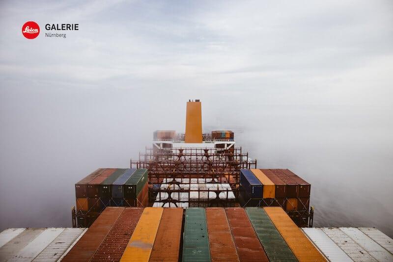 "Patrick Ludolph ""Seefahrer-Seafares, © Leica Galerie"