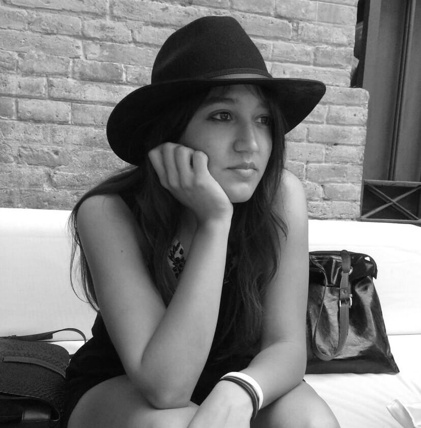 Victoria Hertel