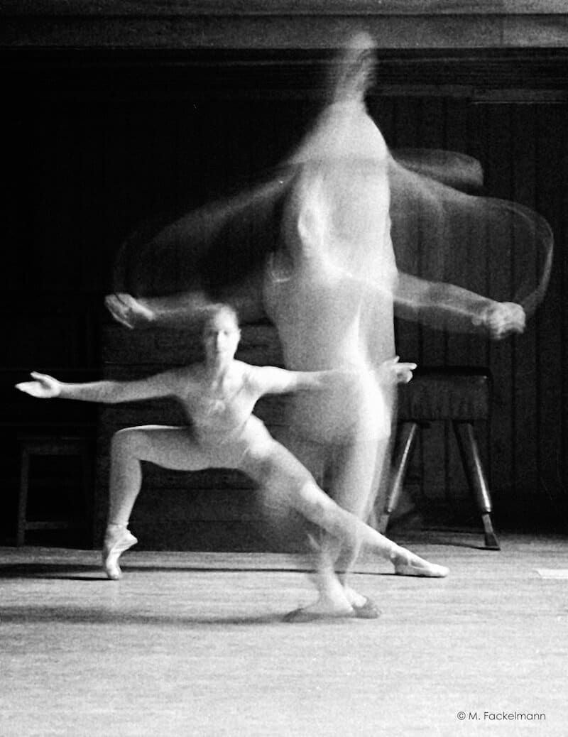 "Michael Fackelmann ""Don't stop the dance"", Leica Galerie Nürnberg"
