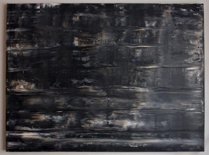 New York/2019/Acrylic on Canvas/85x113cm, © Clemens Wehr