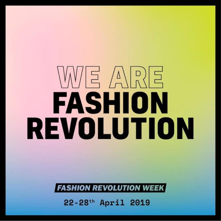 Fashion Revolution Week Nürnberg 2019