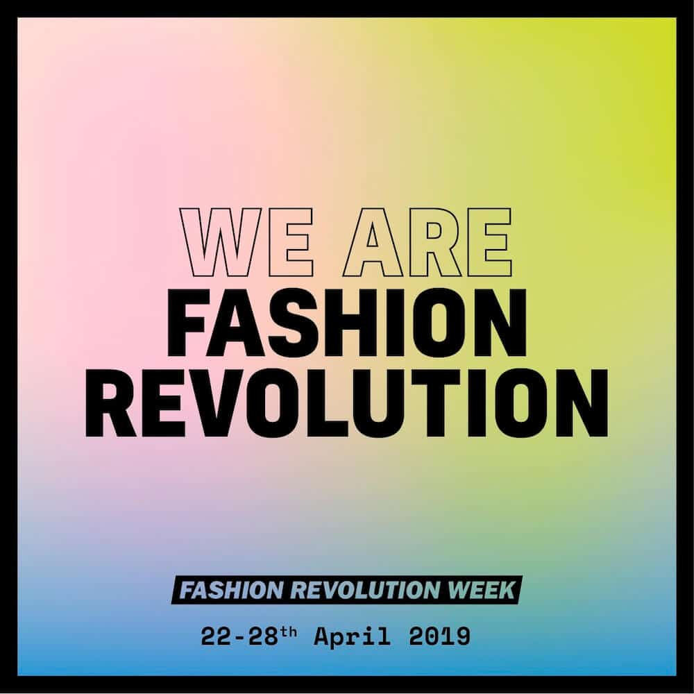 Fashion Revolution Week Nürnberg