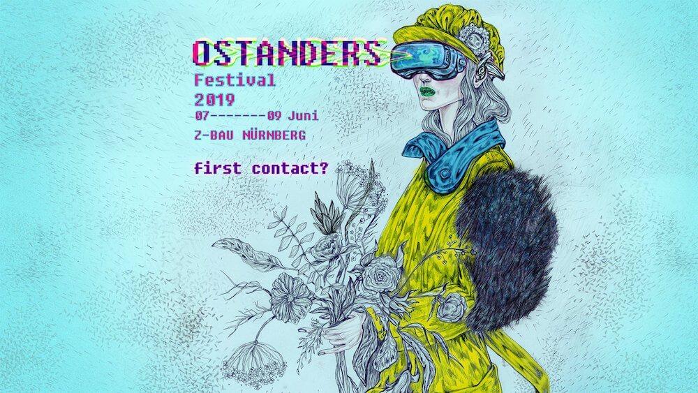 Ost Anders Festival 2019 im Z-Bau