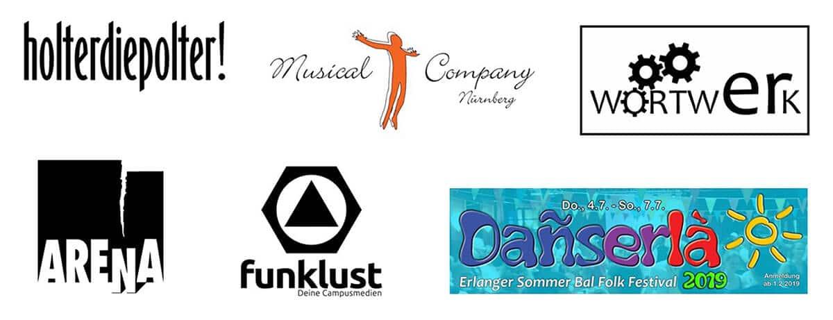 Theaterfest 10 Jahre Studiobühne Erlangen – Spielwiese für alle