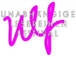 ULF - Unabhängige Lesereihen Festival