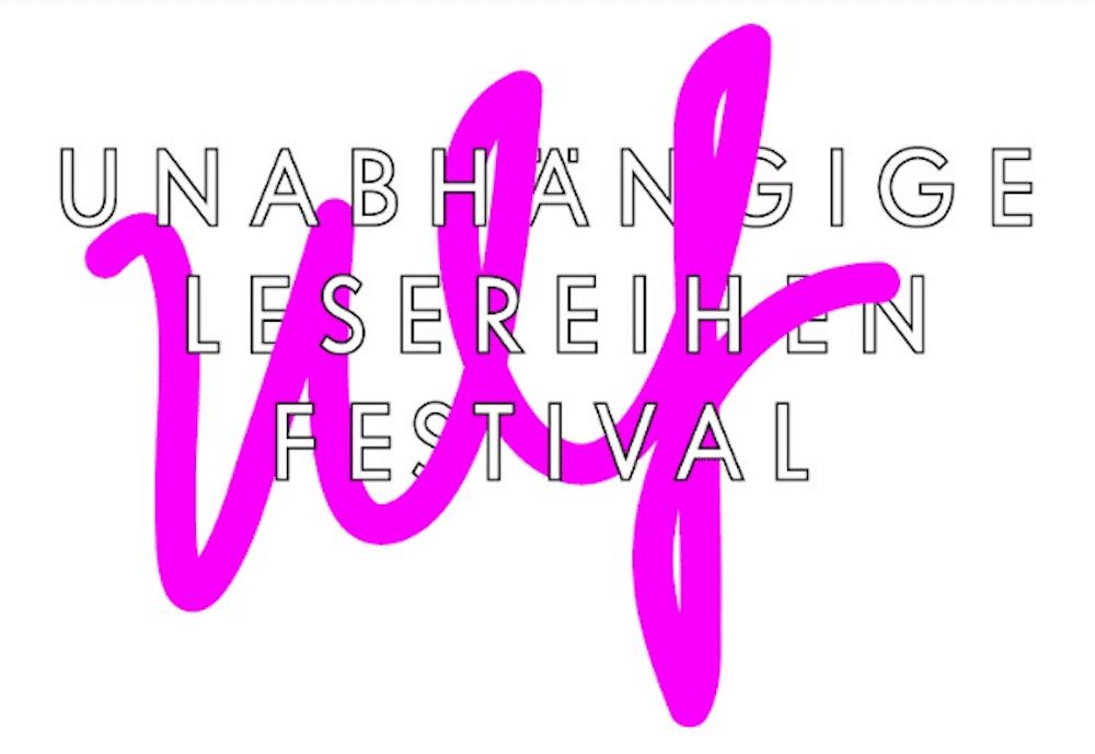 ULF - Unabhängiges Lesereihenfestival