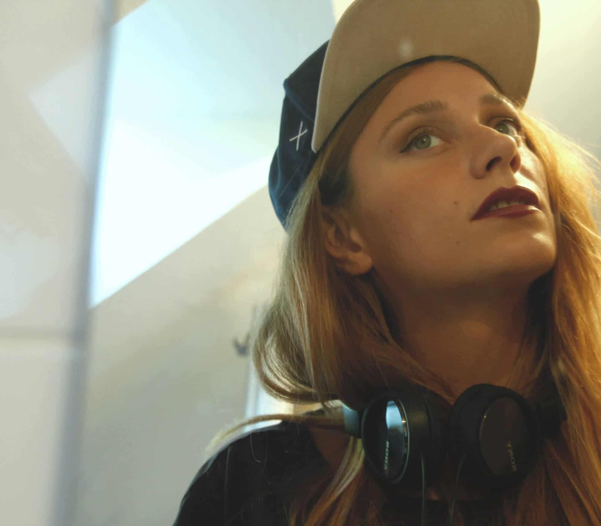 Mary Smyk - Elektronische Musik