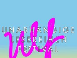ULF - Unabhängige Lesereihen Festival im Z-Bau Nürnberg