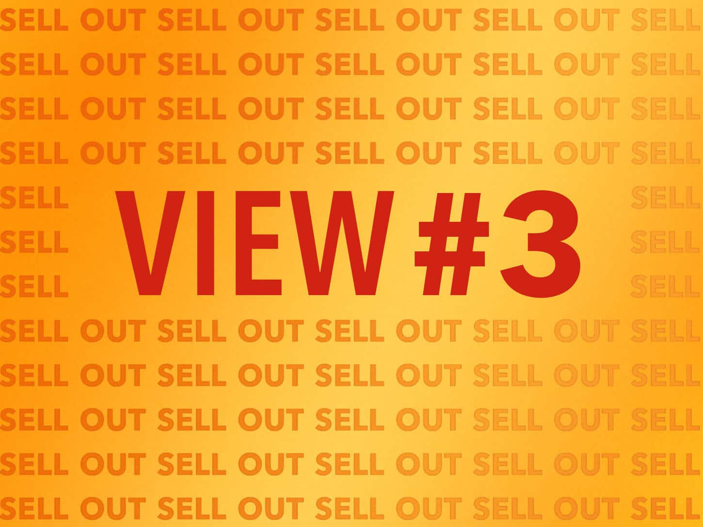 BBK View #3 Sell Out 2019