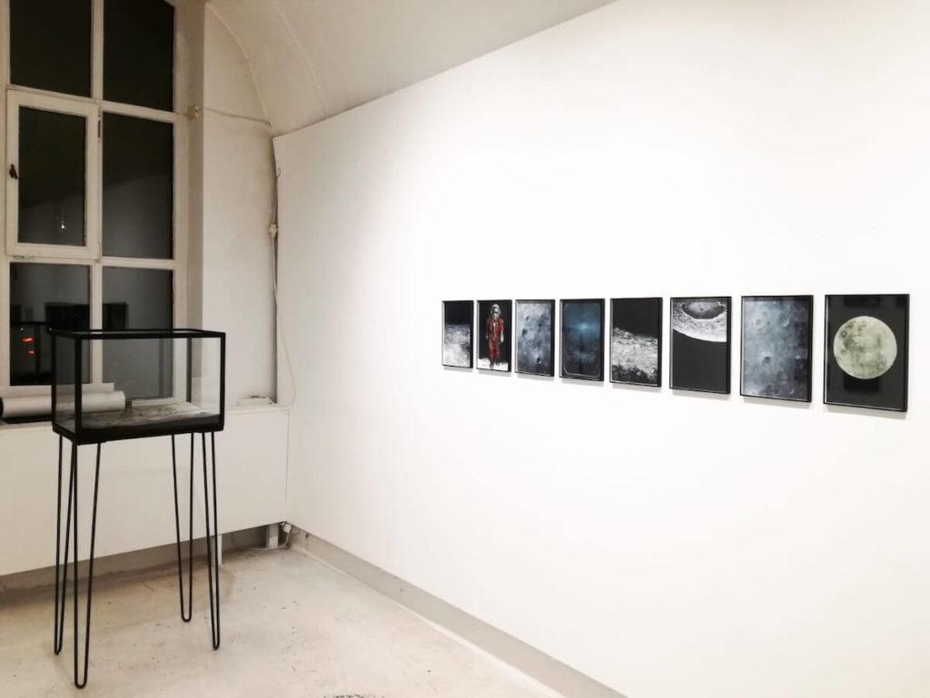 Jan Gemeinhardt, Foto: Kunstkontor Nürnberg