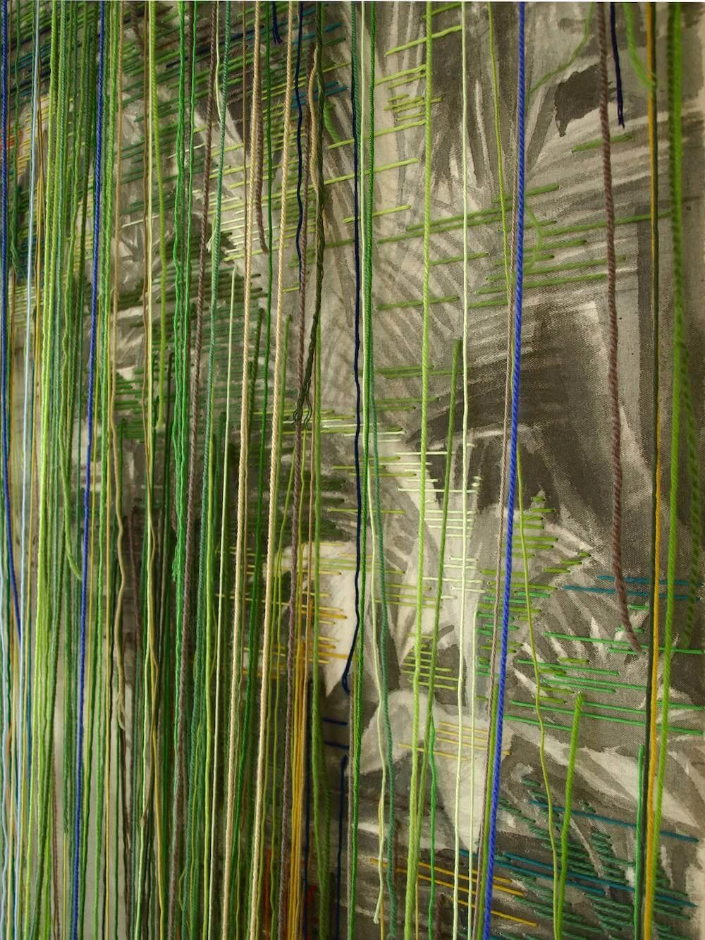 Detailansicht Yucatan, © Linda Männel