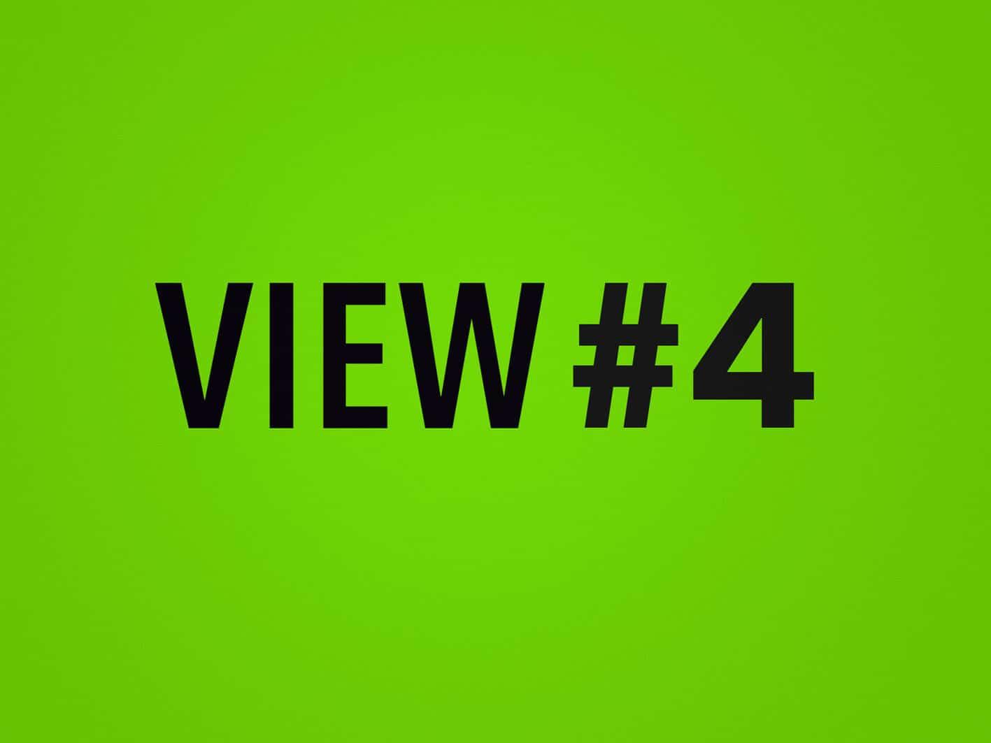 View #4 - Gruppenausstellung des BBK Mittelfranken in der Galerie View