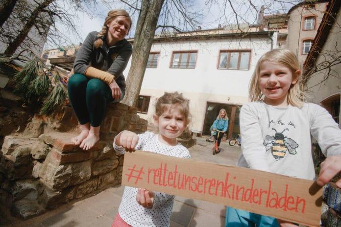 Foto: Verein Kinderladen Johannisbären e.V.