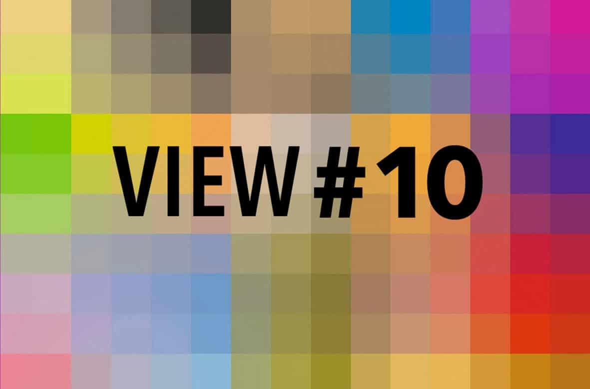 BBK VIEW 10 Fotoausstellung diversity, 19.09. bis 11.10.2020