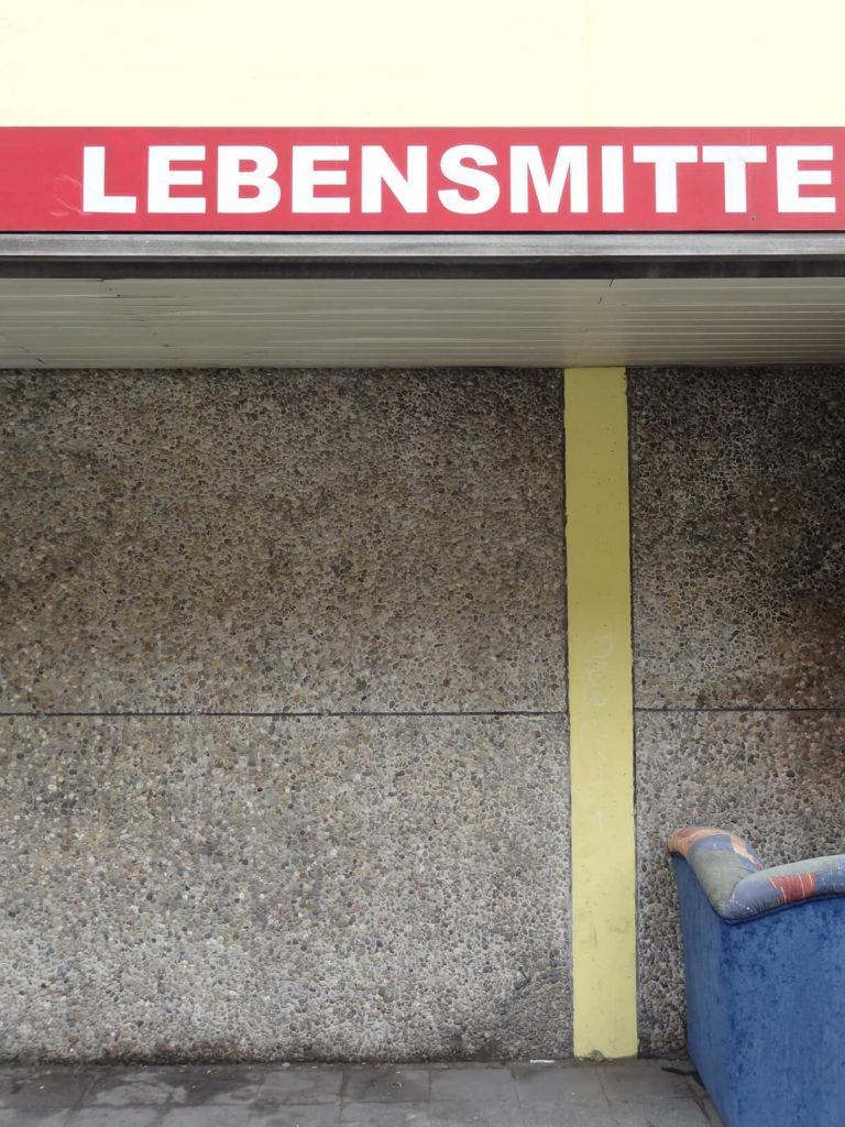 Lena Mayer, Lebensmitte Gostenhof