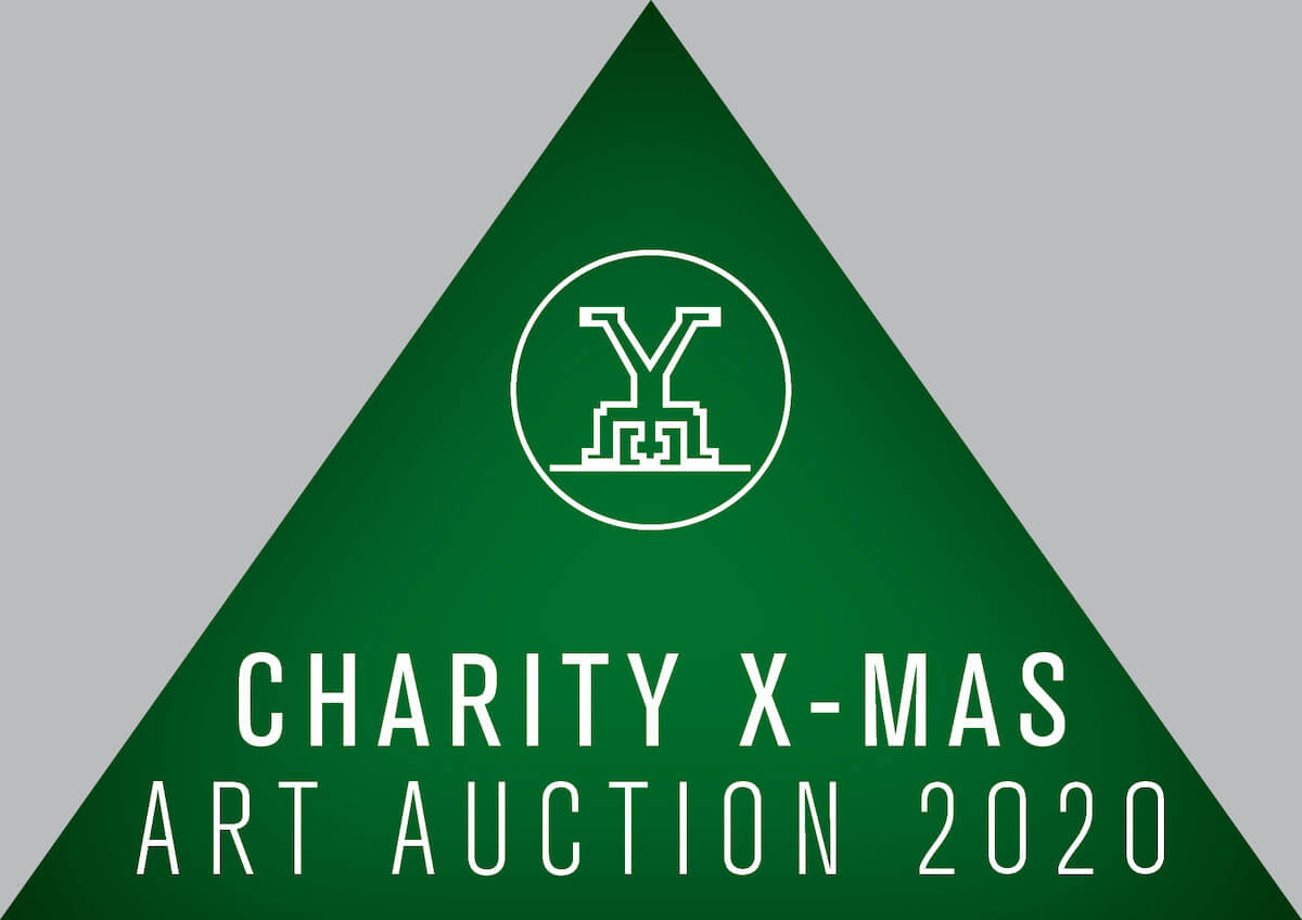 Charity X-Mas Art Auction 2020