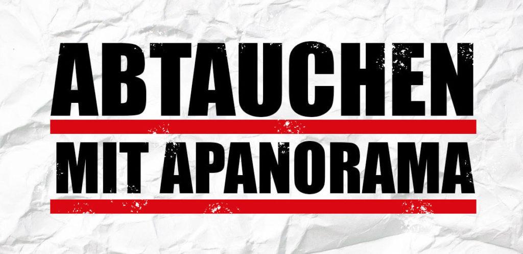 BANDastisch - Apanorama