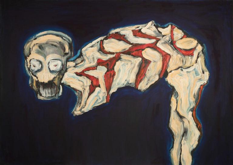 Karin Waßmer – Malerei