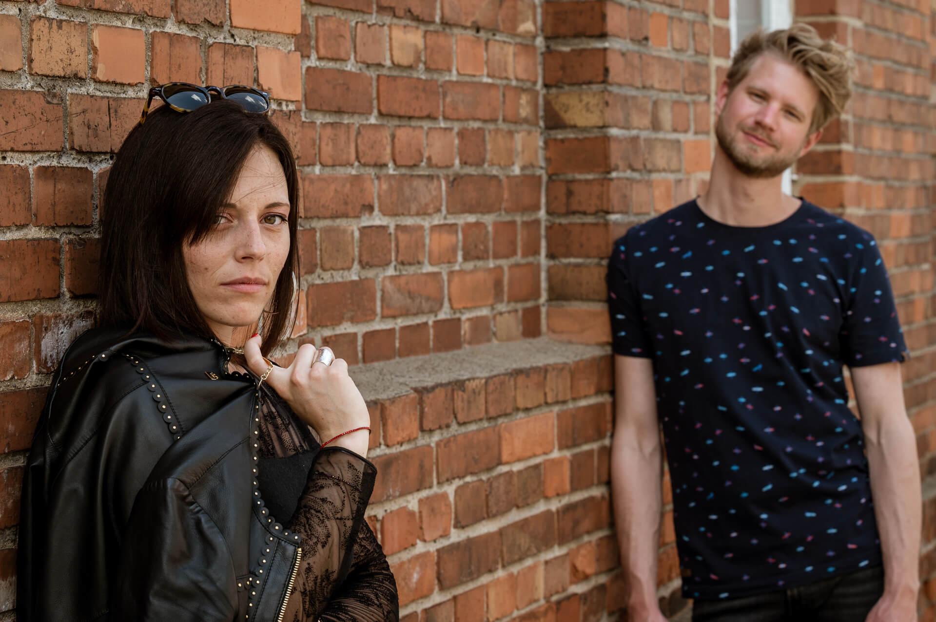 BANDastisch - Lu & Me (Foto: Benjamin Richter)r