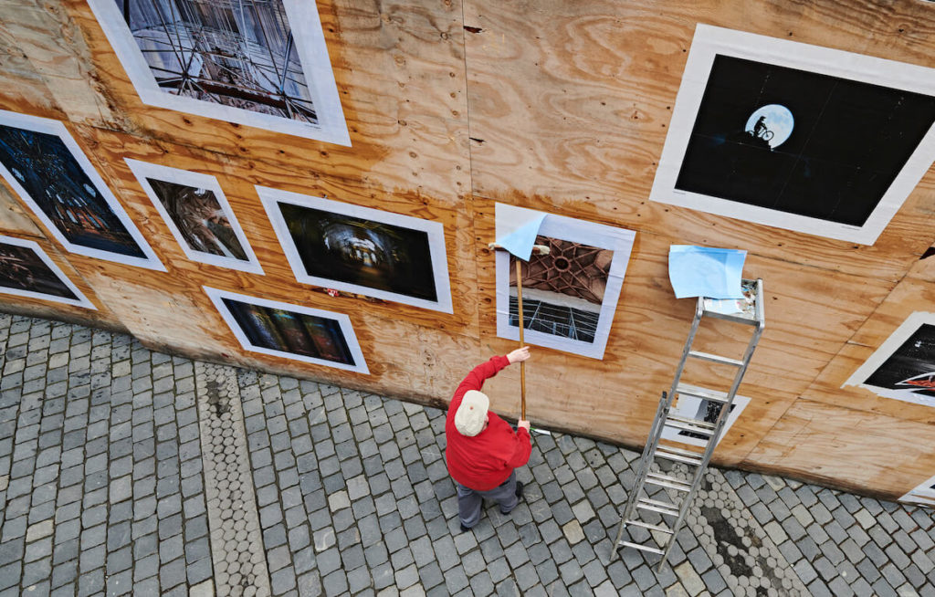 Fotoszene Open Air 4 © Jens Wegener