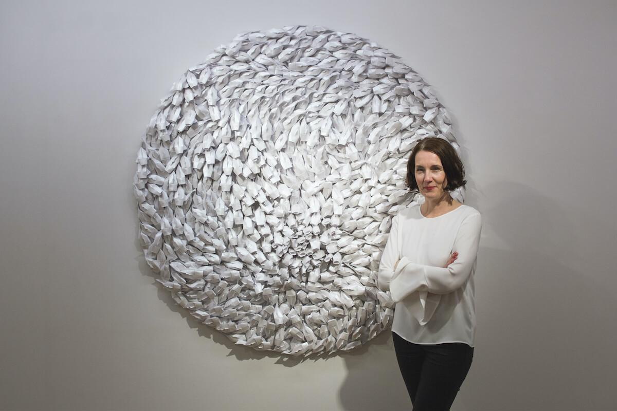 Margarete Schrüfer, Foto Swetlana Wist